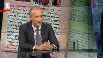 Красимир Вълчев: Малко народи са с привилегията да имат празник като 24 май