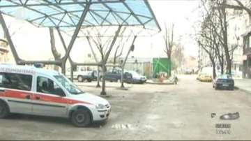 Линейките в София закъсняват заради разбит път