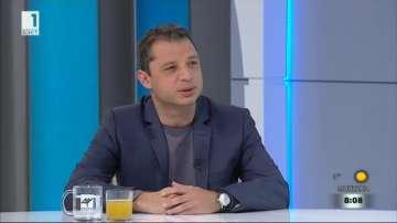 Делян Добрев: Не е възможно да се върнат посредниците при доставката на газ