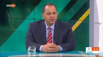 ДФЗ ще налага санкции на земеделските стопани, които умишлено палят сухи треви