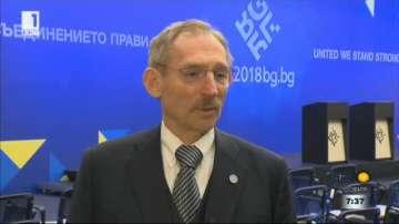 Шандор Пинтер пред БНТ: България успешно защитава външните граници на Шенген