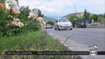 Жители на Кресна и Струмяни искат камери за видеонаблюдение