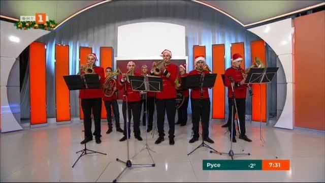 Снимка: Литаковската духова музика - традиции и съвременни ритми