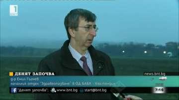 БАБХ - Кюстендил проверява всички обекти на собственика на изоставените коне