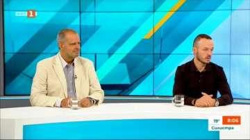 Предизборната кампания започна: Коментар на Стойчо Стойчев и Михаил Мирчев