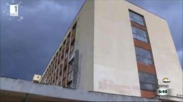 Наводнение унищожи част от оборудването в школата на Теодосий Теодосиев (ВИДЕО)