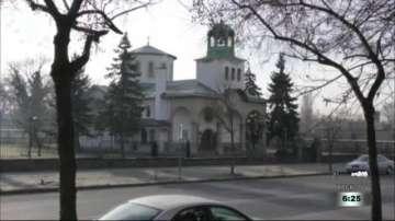 Историята на българската църква в Будапеща
