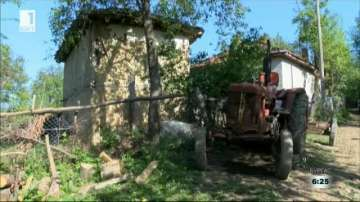 Каква е причината за демографския срив в Габровския регион?