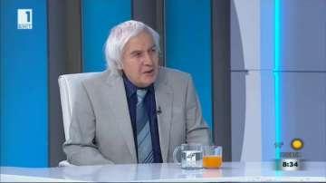 Теодосий Теодосиев: Светът има нужда от една обединяваща идея, за да оцелее