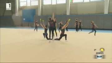 Спортни надежди: Младите таланти в художествената гимнастика от Елин Пелин