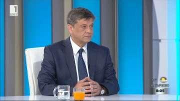 Константин Попов: Всяко забавяне на модернизацията на армията би било фатално