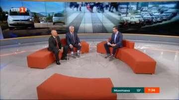 Българският шофьор - разсеян, агресивен, с висока самооценка