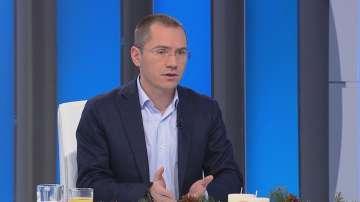 Ангел Джамбазки: Недопустима е гръцката намеса в църковните ни дела