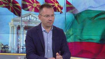 Ангел Джамбазки: Пендаровски направи добра стъпка