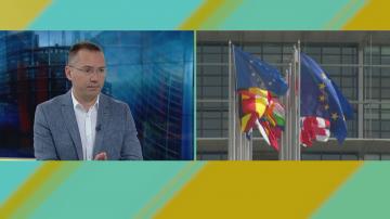 Ангел Джамбазки: Интересът на Атака е да продължи да подкрепя правителството