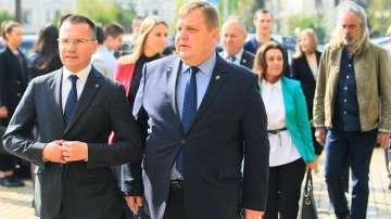 От ВМРО се надяват да спечелят повече от едно място в ЕП