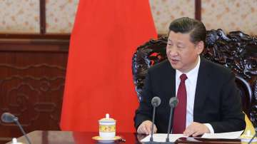 Китайският президент призова за обединение с Тайван
