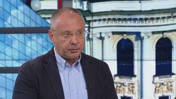 Сергей Станишев: За мен е важно да работя в следващия Европарламент