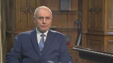 Димитър Радев, управител на БНБ: Състоянието на банковия сектор се подобрява
