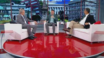 За скандала с руския шпионаж: коментират Румен Петков и Стефан Тафров
