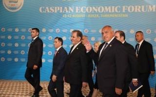 снимка 4 Бойко Борисов се среща с руския премиер Дмитрий Медведев
