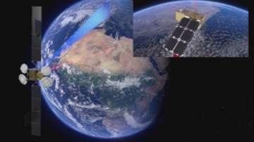 Успешно изстреляха спътник от програмата Коперник на ЕС за наблюдение на Земята