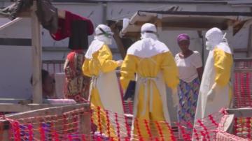 СЗО обяви глобална тревога за Ебола в ДР Конго