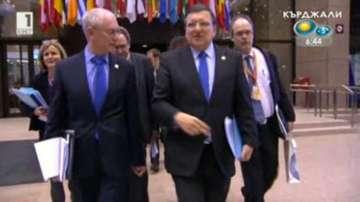 Лидерите на ЕС се споразумяха за банковия съюз