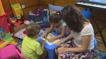 Във Варна отваря врати първият дневен център за деца аутисти