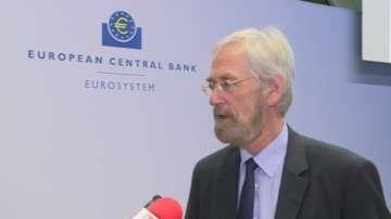 Питър Прат, ЕЦБ: Още е рано България да влиза в еврозоната