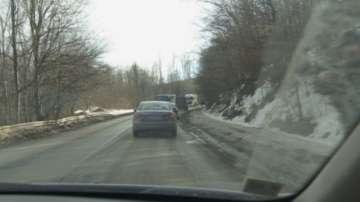 Обходни маршрути на магистрала Хемус след трагедията в тунел Ечемишка