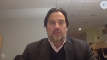 Димитър Бечев: Едва ли ще се стигне до отстраняването на Тръмп