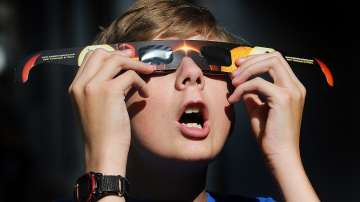 Америка се готви за първото пълно слънчево затъмнение от 99 години насам