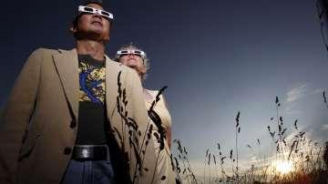 Северна и Централна Америка се готвят за слънчево затъмнение