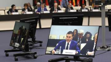 На срещата на ЕКОФИН в София: Търговската война със САЩ трябва да се избегне