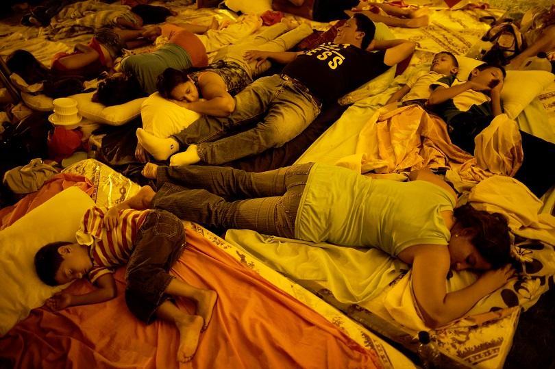 снимка 2 След трусовете в Еквадор и Япония