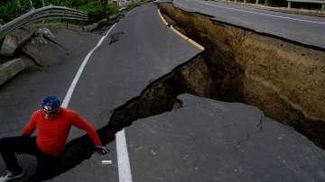 Над 500 души са жертвите на земетресението в Еквадор
