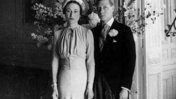 Коя е първата американка, която влиза в кралското семейство?