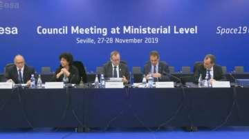 Европейската космическа агенция ще разполага с рекорден бюджет