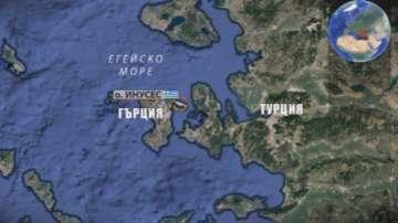 17 турски граждани поискаха политическо убежище в Гърция