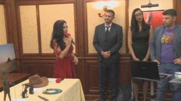 Студенти и преподаватели основаха българско египтоложко общество