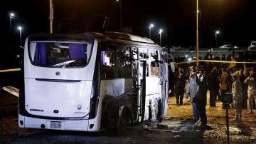 Двама виетнамски туристи и египетски екскурзовод са загинали при взрива в Кайро