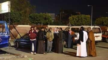 Жертвите на атентата в Египет вече са 305