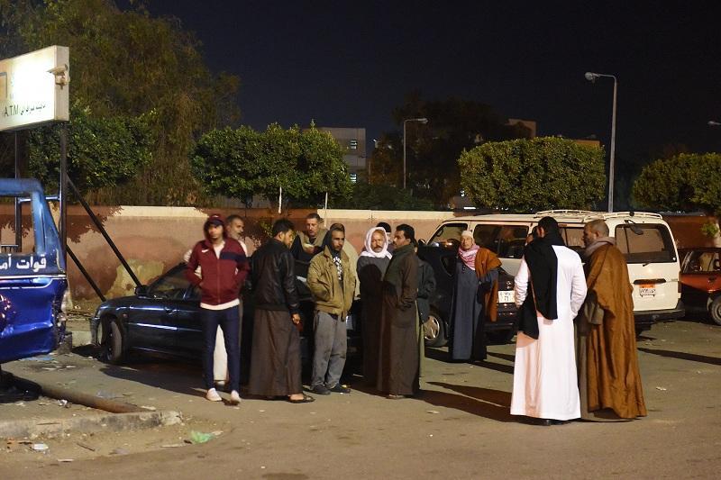 жертвите атентата египет вече 305