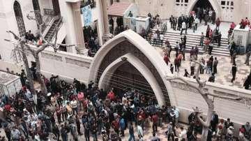 Ислямска държава пое отговорност за двата атентата в Египет