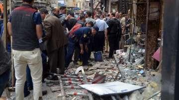 Египет обяви тридневен траур за жертвите на атентатите в двата коптски храма