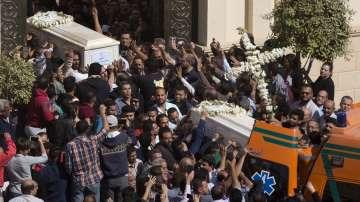 Египетската полиция ликвидира 19 предполагаеми джихадисти