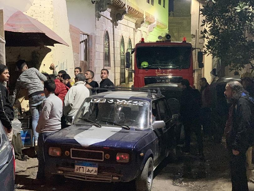 Експлозия разтърси автобус с туристи близо до египетските пирамиди. Ранени