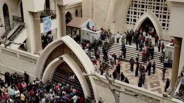 В Египет обявиха тримесечно извънредно положение след атентатите