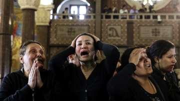 Силите за сигурност на Египет са ликвадирали 30 терористи